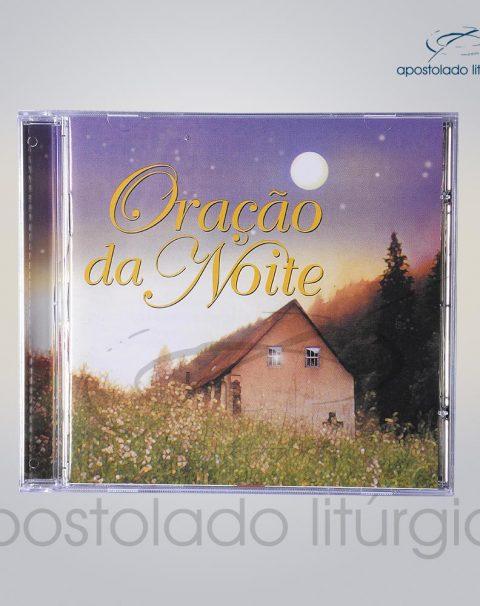 CD Oração da Noite – COD 5634