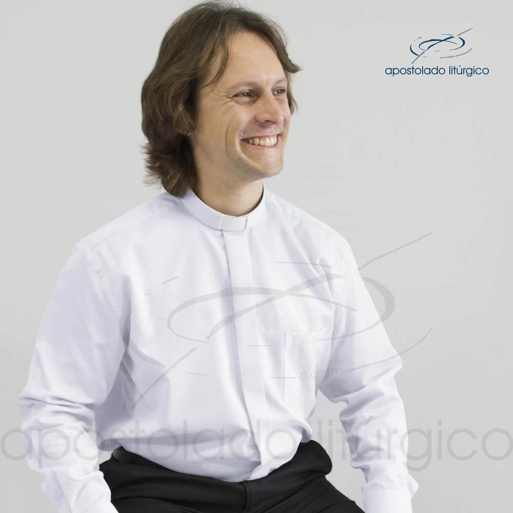Camisa Casinha de Abelha Lunar Manga Longa