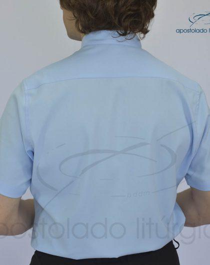 Camisa Confort Gola Clerical