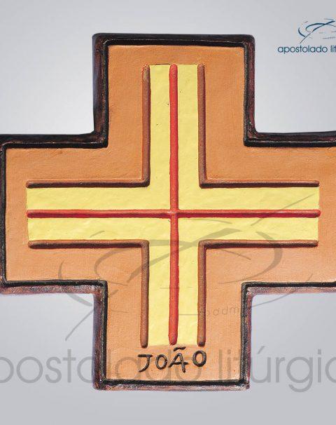 Conjunto Cruz dos Apostolos 12x12cm – COD 4086