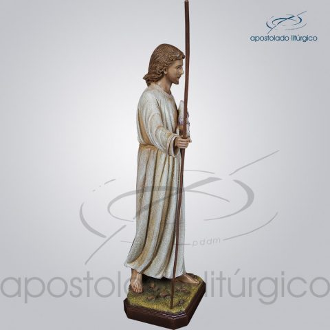 Imagem Bom Pastor 100 cm lateral COD 4062