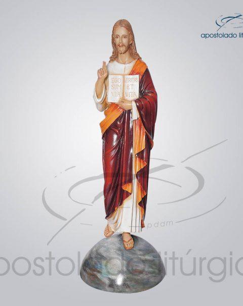 Imagem Divino Mestre 100cm
