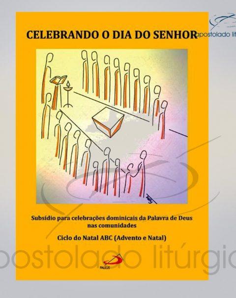 Livro Celebrando O Dia Do Senhor – Celebrando o Natal cod 05033-0000