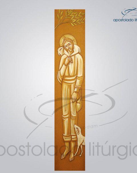 Tela Bom Pastor 20x100cm