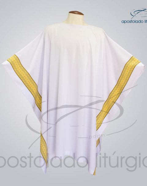 Veste com Estampa Reta – COD 3596