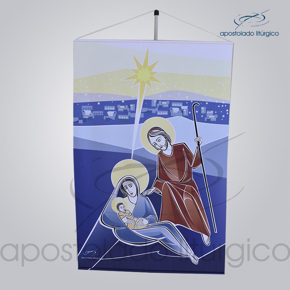 banner Natal   Apostolado Litúrgico Brasil