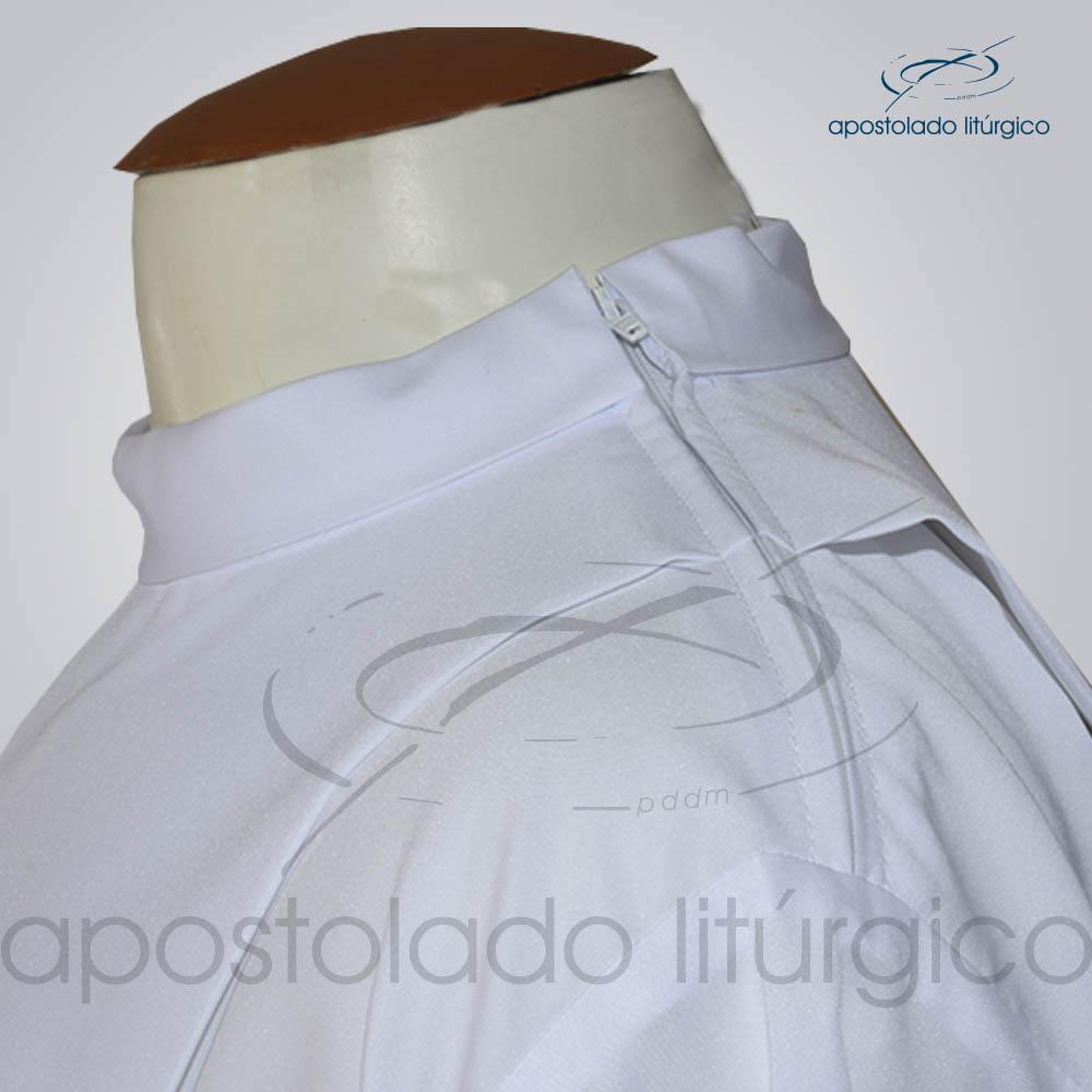tunica pregao com feixo ombro | Apostolado Litúrgico Brasil