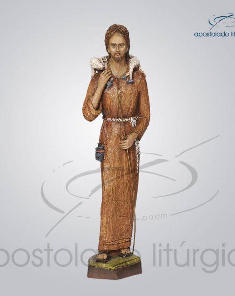 Imagem Bom Pastor de 30 cm