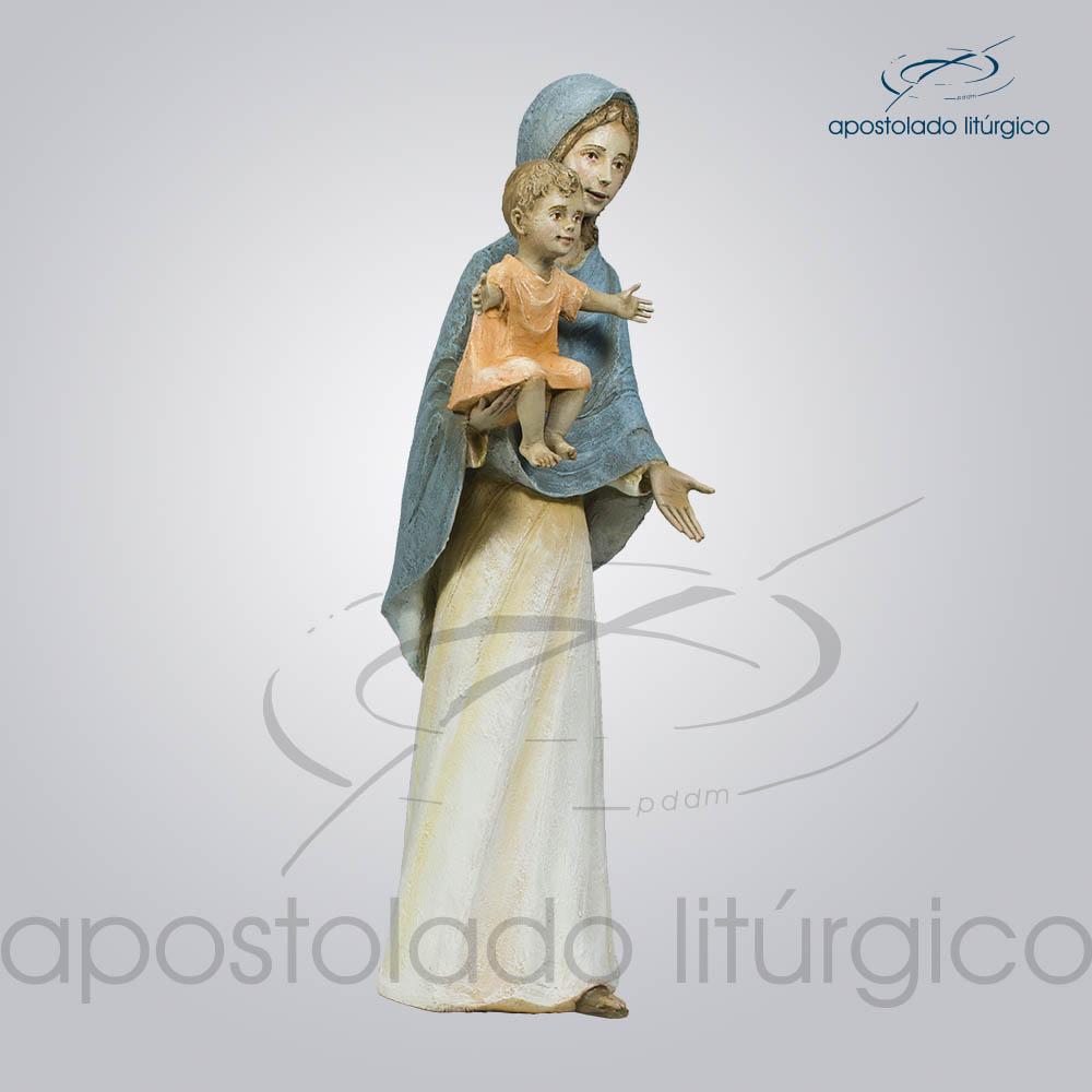 Imagem Maria do Sorriso 45cm
