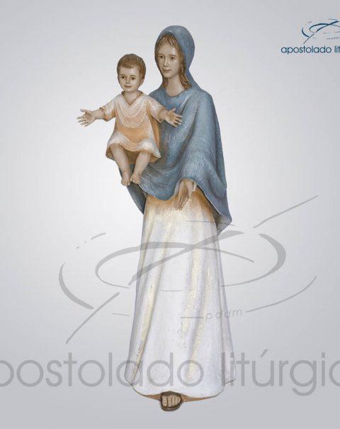 Imagem Maria do Sorriso 88cm COD4059