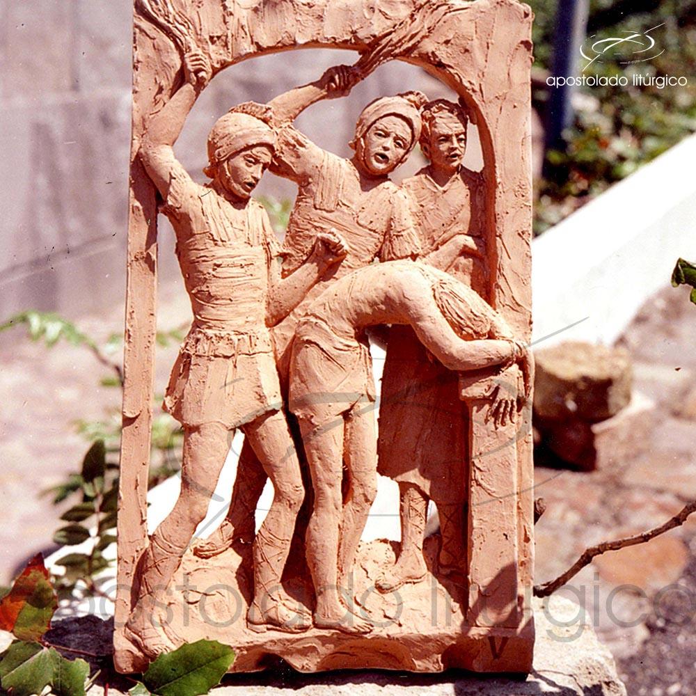 5 JESUS FLAGELADO E COROADO DE ESPINHOS | Apostolado Litúrgico Brasil