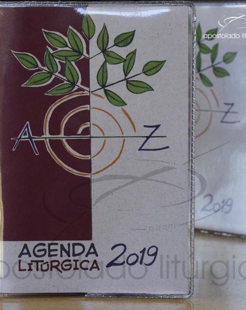 Agenda Liturgica 2019