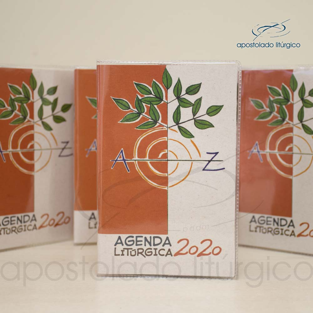 Agenda Liturgica 2020
