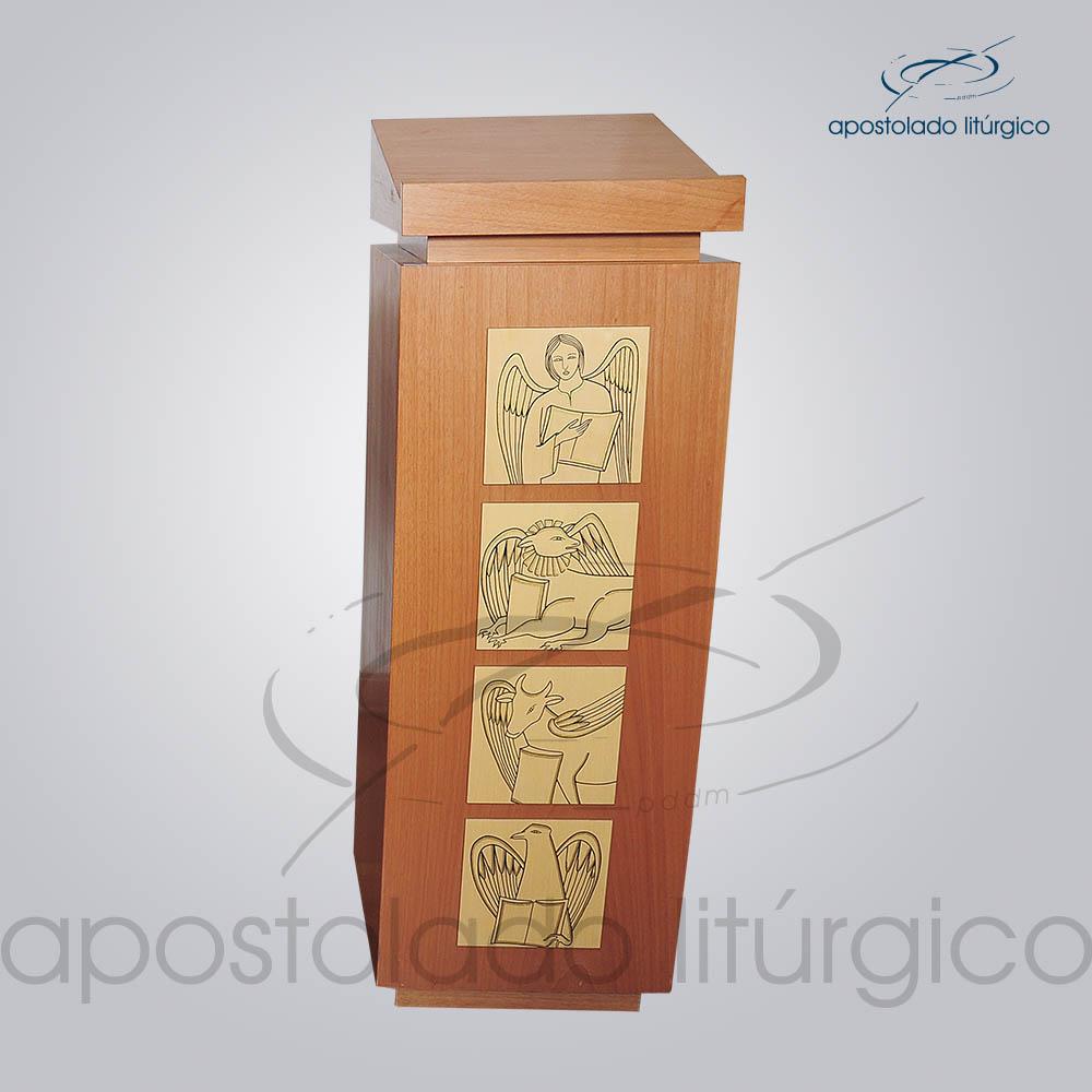 4222 Ambao Apocalipse II 115x38x38 cm 1 | Apostolado Litúrgico Brasil