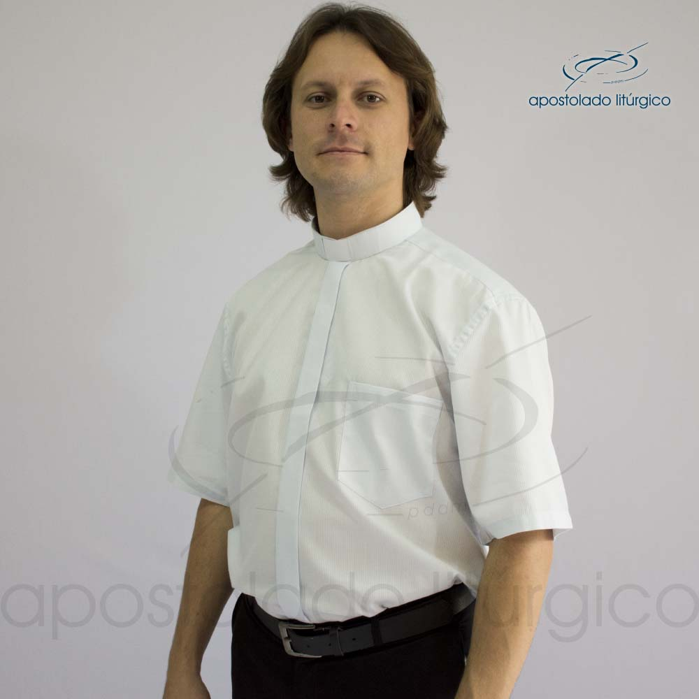 Camisa Marca D'agua