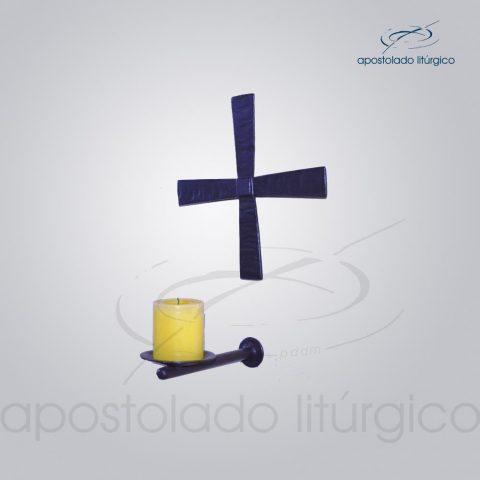 Castiçal de Parede para dedicação de Igreja