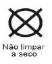 Não limpar a seco | Apostolado Litúrgico Brasil