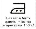 Passar-a-ferro-quente-máxima-temperatura-150°