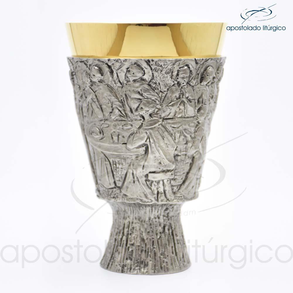Cálice Santa Ceia