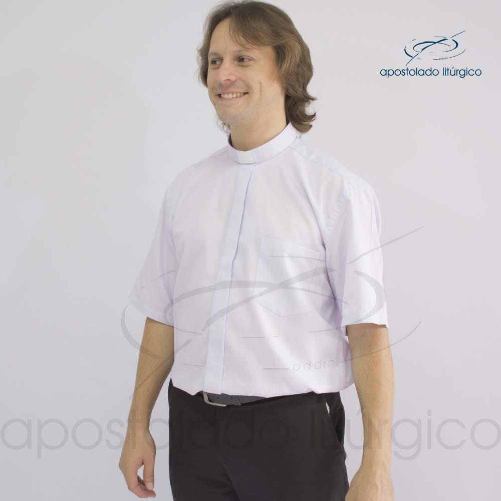 Camisa Casinha de Abelha Lunar Manga Curta